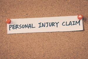 Attorney Personal Injury Claim